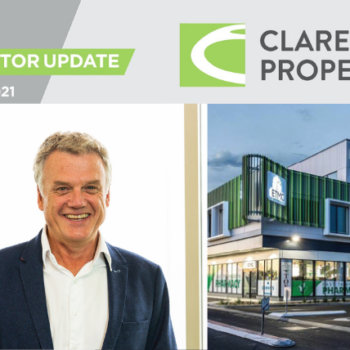 CPC - WPT Investor Update from MD Peter Fahey - Sept 2021